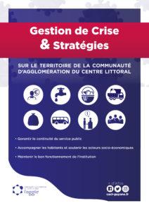 Stratégies CRISE-1