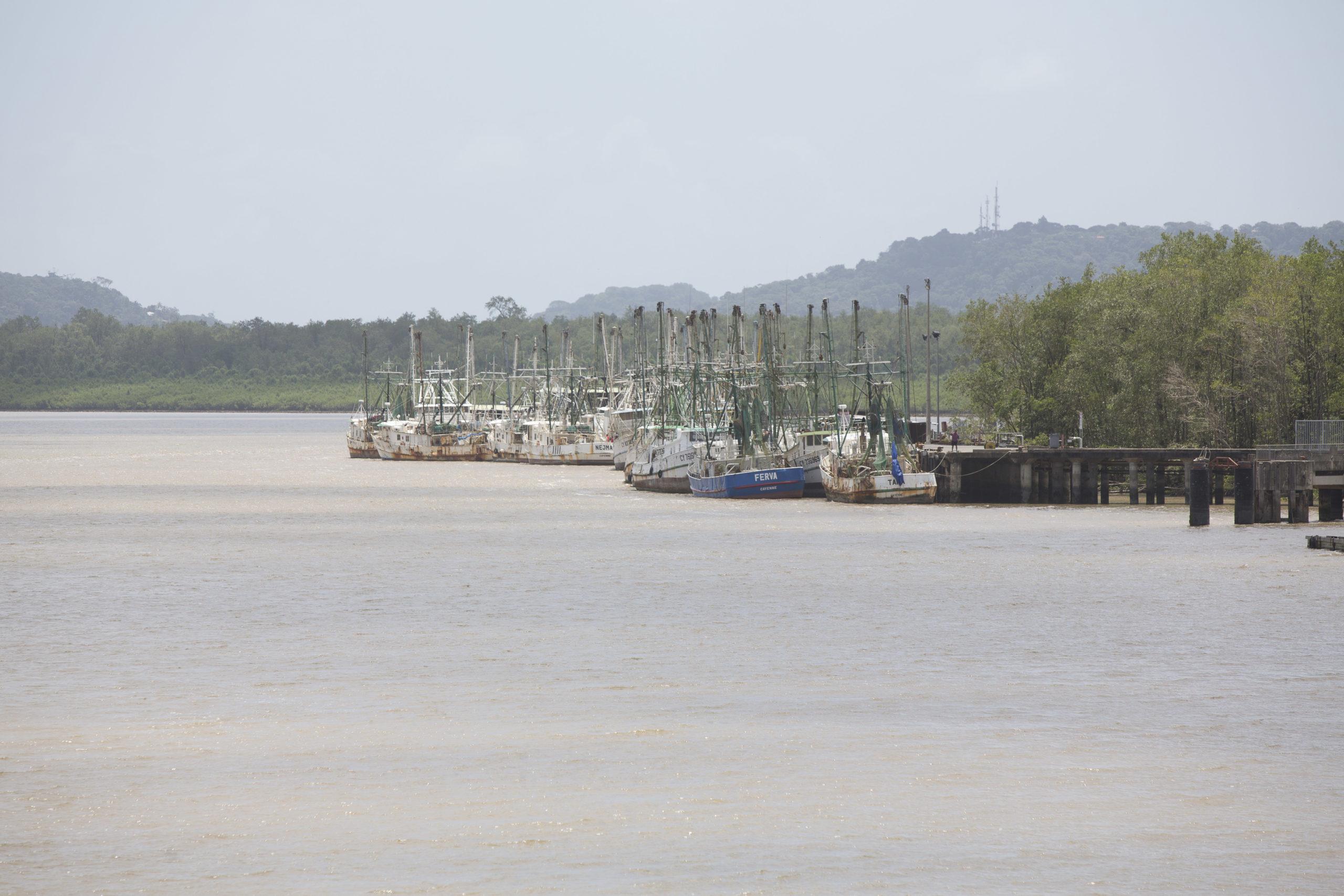 Port du Larivot