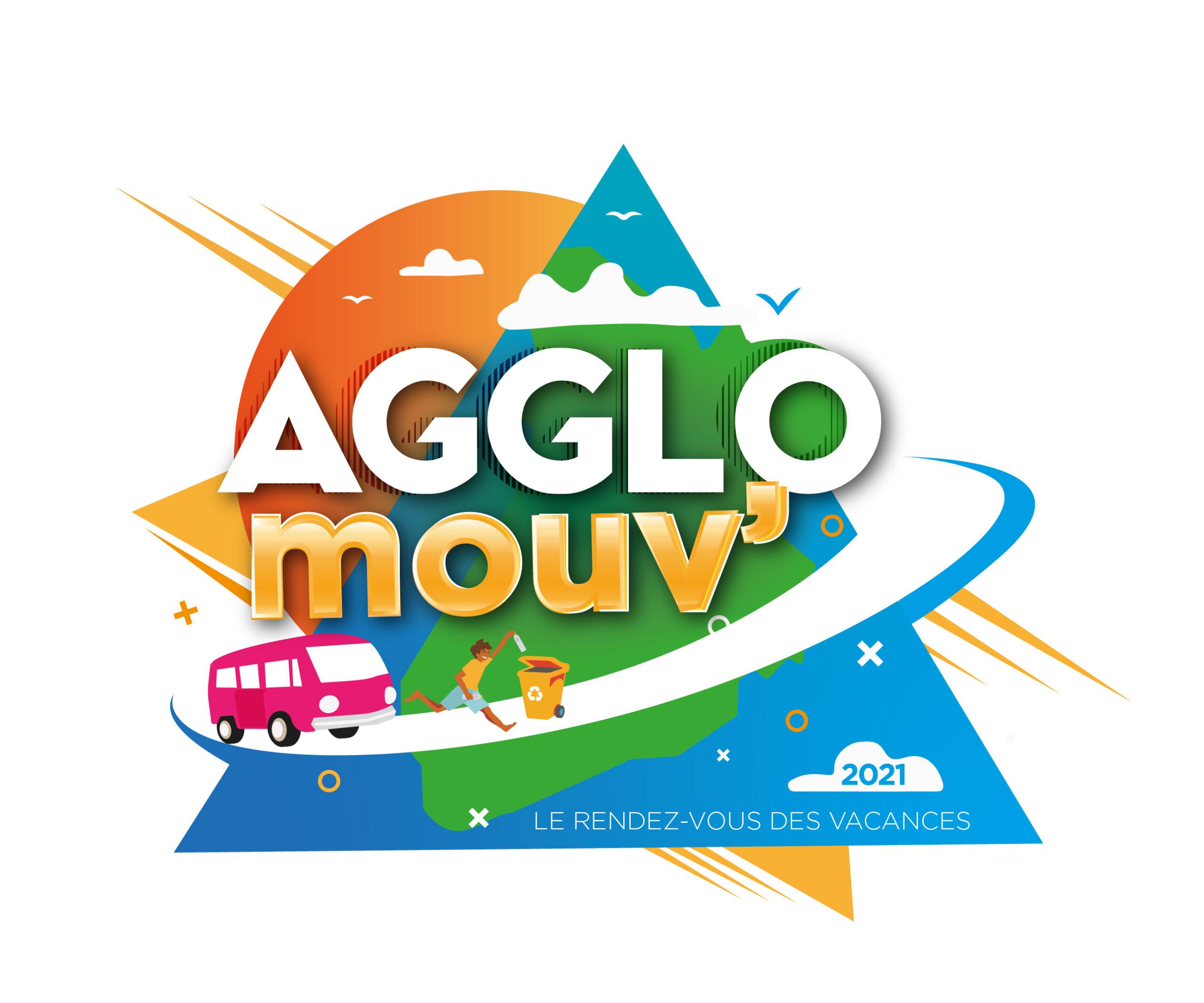 AGGLOMOUV2021 LOGO