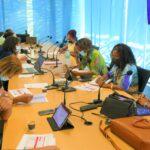Commission Politique de la Ville et Cohésion Sociale - jeudi 14 octobre 2021